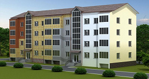ТЕХНОНИКОЛЬ обновила комплексную систему штукатурных фасадов