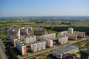 Базальтовая теплоизоляция ТехноНИКОЛЬ эффективна для штукатурных фасадов новостроек Кемерово