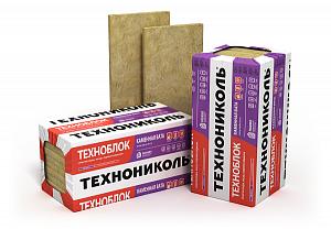 Базальтовые плиты марки ТехноНИКОЛЬ выбраны для реконструкции социального объекта в Подмосковье.