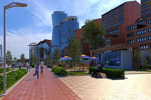 Элитную «Гавань Резидентс» во Владивостоке защитили от холода и пожара системой с каменной ватой ТН-ФАСАД Вент
