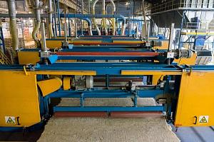 ТЕХНОНИКОЛЬ инвестирует 54 миллиона в завод каменной ваты в Татарстане