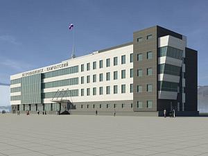 Тепловую защиту морвокзала в Петропавловске-Камчатском обеспечит каменная вата ТЕХНОНИКОЛЬ