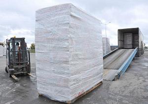 ТехноНИКОЛЬ наращивает экспорт каменной ваты в Центральную Азию