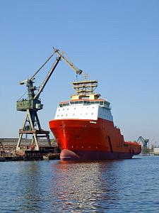 ТЕХНОНИКОЛЬ выводит на рынок высокопрочные цилиндры для судостроения