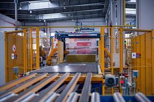 Донской «Завод ТЕХНО» вышел на новый уровень производительности труда