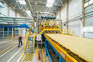 ТехноНИКОЛЬ инвестирует 183 миллиона рублей в развитие завода в Челябинске