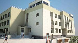 Школа-интернат в Камчатском крае утеплена каменной ватой ТехноНИКОЛЬ