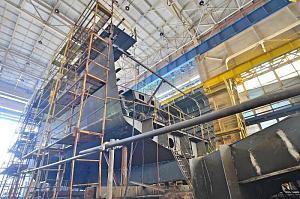ТЕХНОНИКОЛЬ инвестирует в производство судостроительной изоляции 25 млн рублей