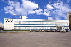 Заинский завод каменной ваты ТехноНИКОЛЬ отчислил в консолидированный бюджет 160 млн рублей