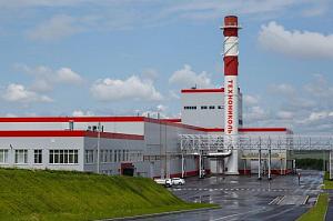Завод каменной ваты в ЮФО компании ТехноНИКОЛЬ введен в эксплуатацию